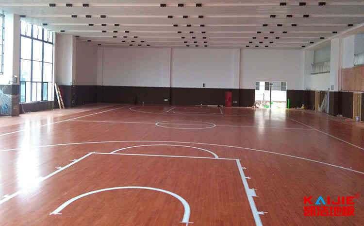 壁球馆木地板生产厂家——壁球木地板