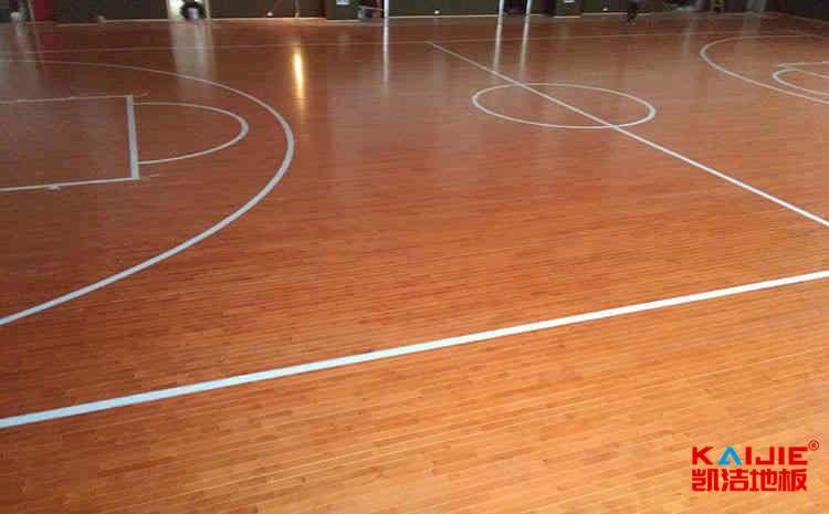 运动场羽毛球木地板