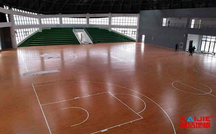 延吉体育运动地板