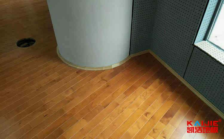 福州篮球木地板厂家