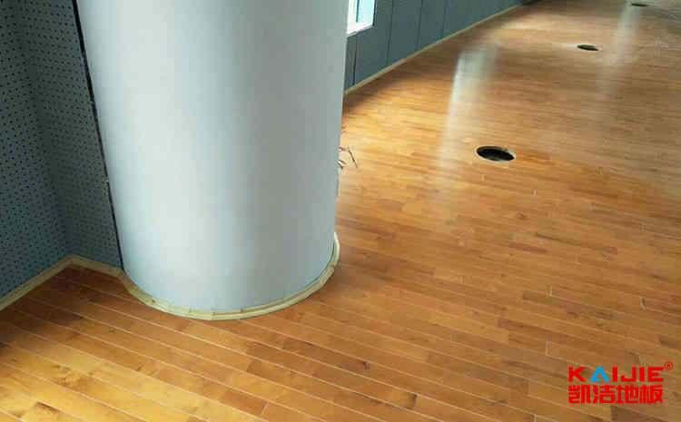 篮球馆木地板厂家