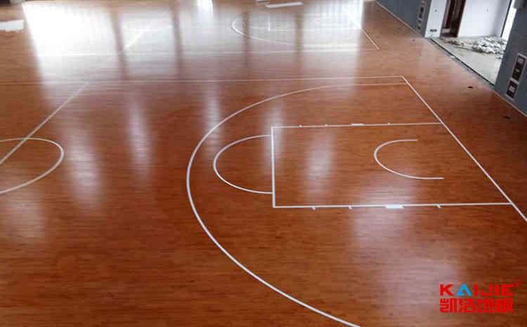江苏运动木地板技术参数——体育馆木地板