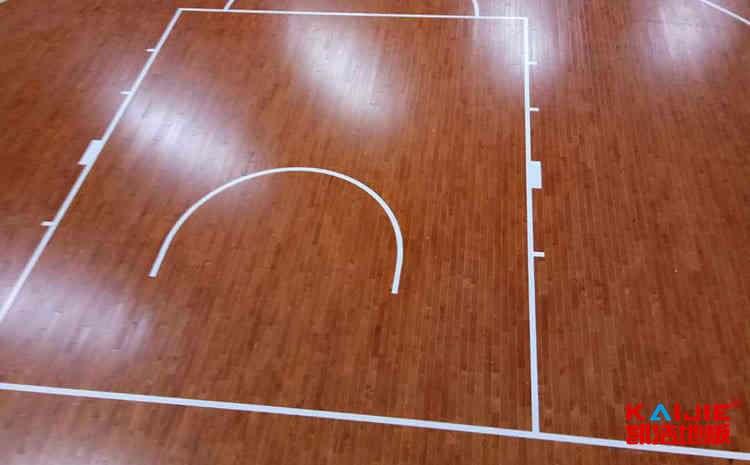 训练馆体育地板厂家有哪些