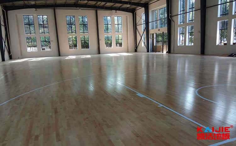 运动木地板木材