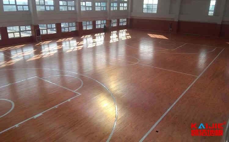 山西运动木地板生产厂家——体育运动地板