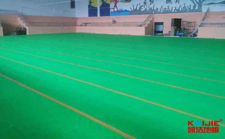 体育馆木地板厂家