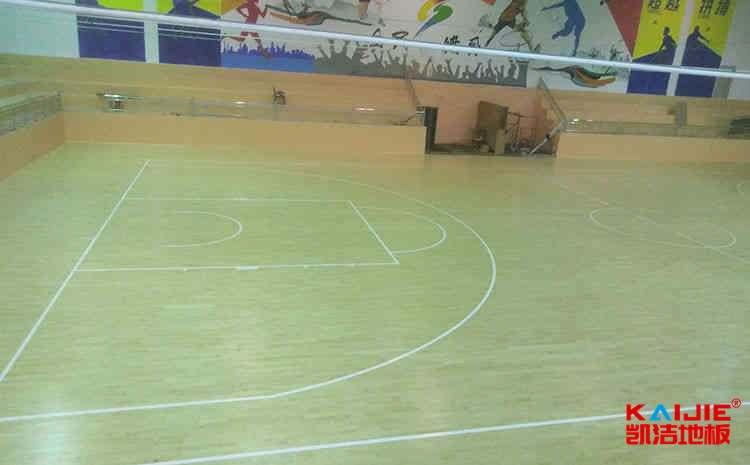 陕西运动木地板品牌——实木运动地板
