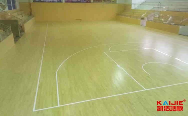 篮球馆专用木地板有哪些功能