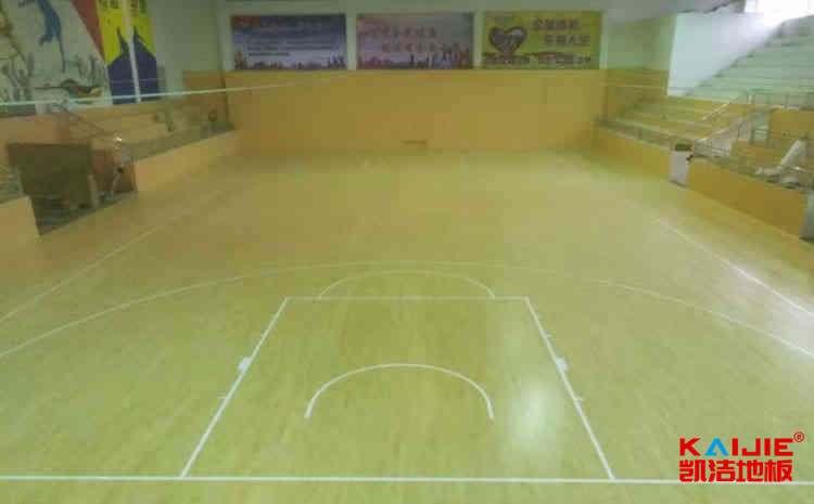 成都运动木地板品牌——篮球场木地板