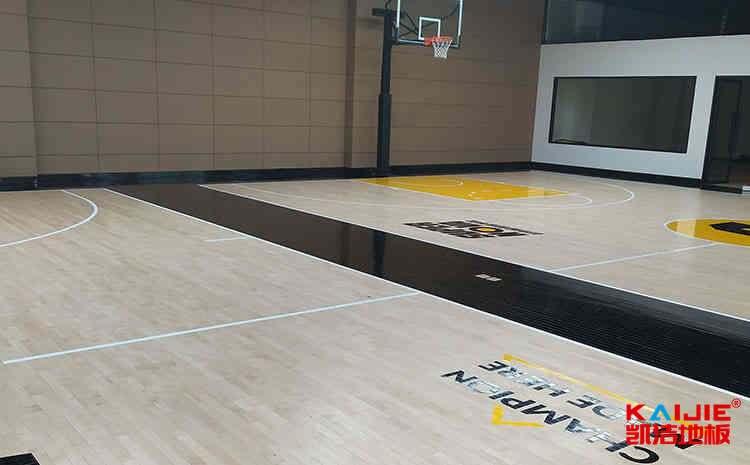 天津体育地板哪家公司好