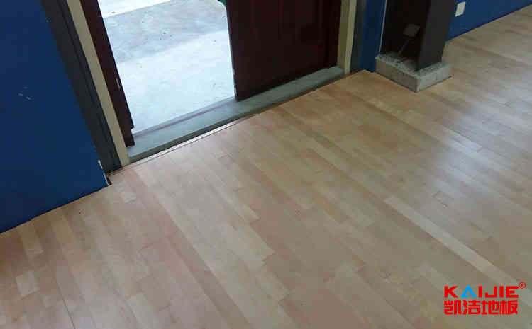 澳门运动木地板生产厂家——篮球木地板