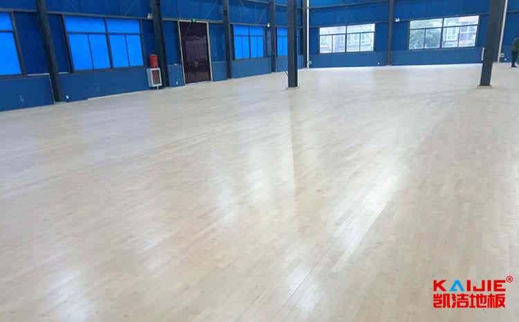内蒙古枫木体育地板什么品牌好