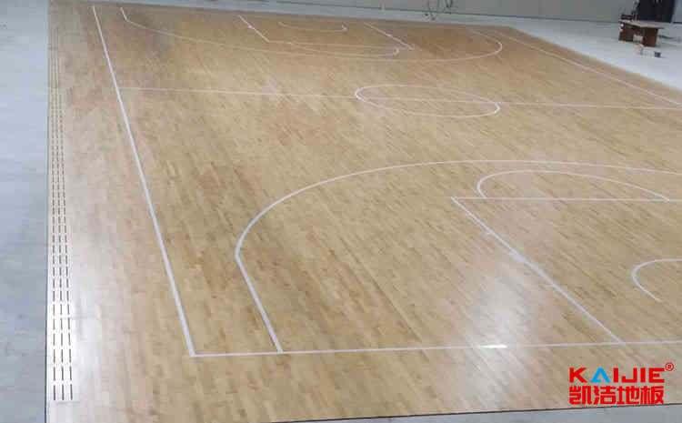 台湾体育木地板需要多少钱