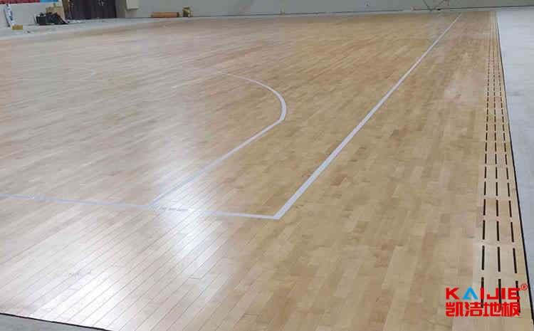 银川体育地板哪个好