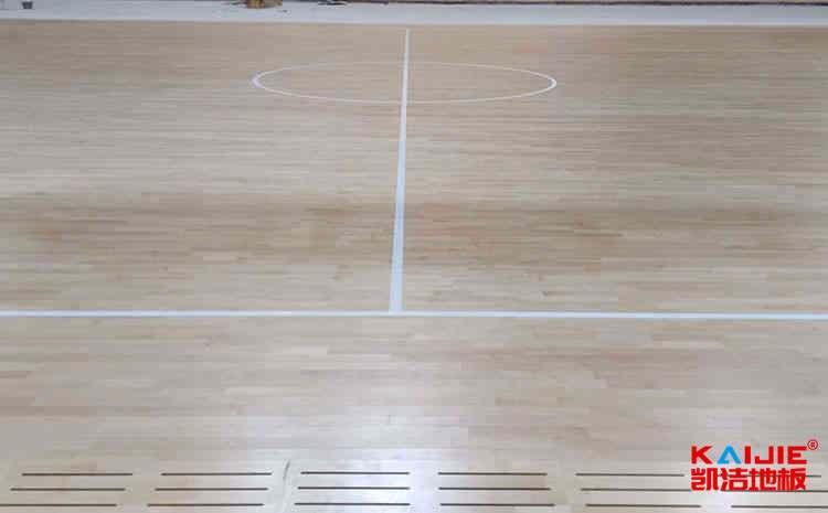 苏州篮球木地板厂家——体育运动地板