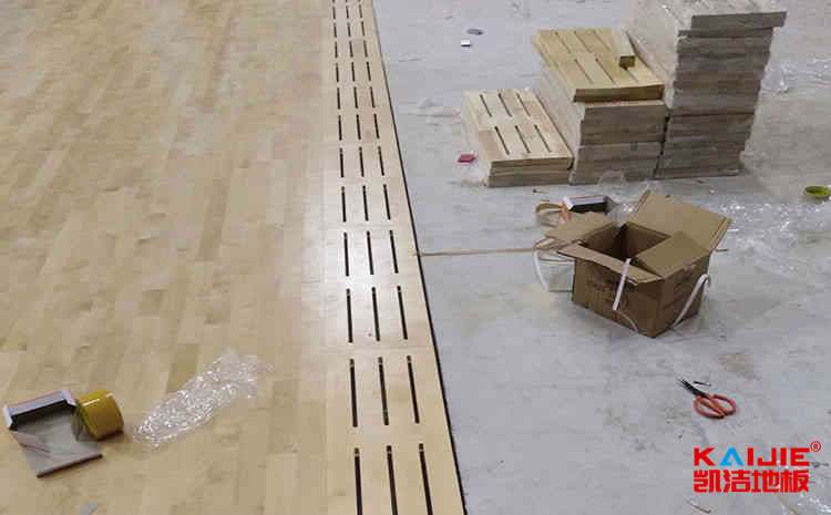 华阴体育地板厂