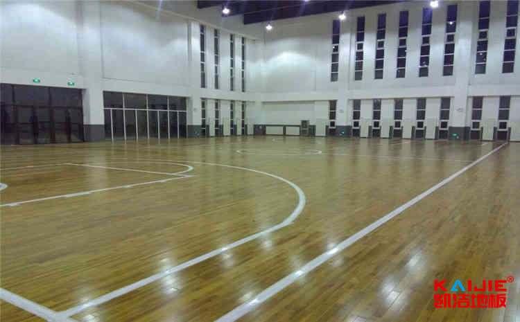 三亚体育地板