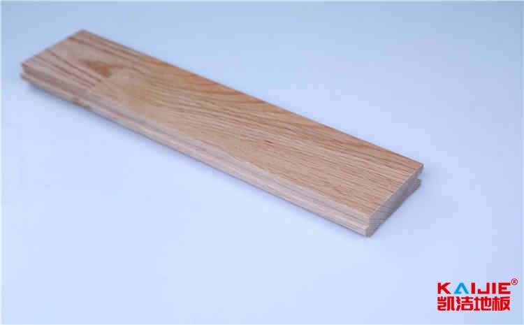 体育场馆专用木地板使用寿命——凯洁地板