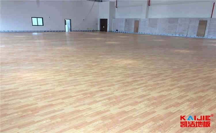 篮球馆木地板含水率有多重要——篮球场木地板