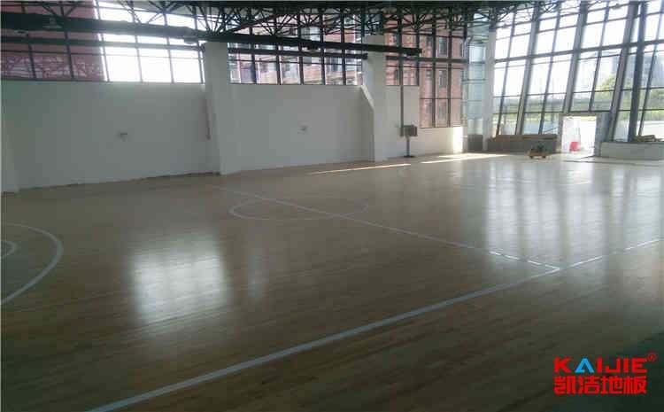 海南舞台木地板每平米造价