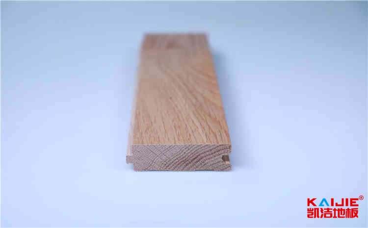 唐山室内篮球馆木地板安装怎么更专业——羽毛球馆木地板