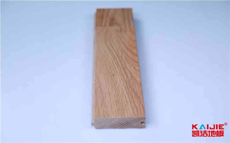 NBA篮球场专用运动木地板品牌——凯洁地板