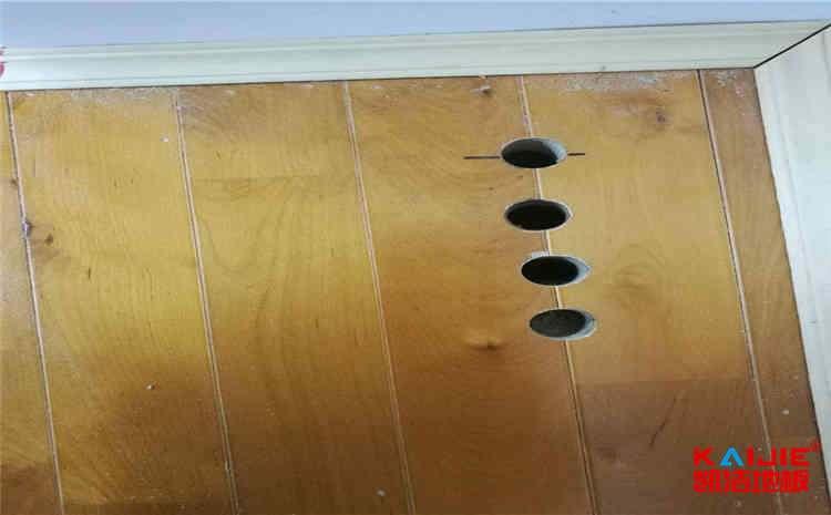 银川运动木地板厂家电话