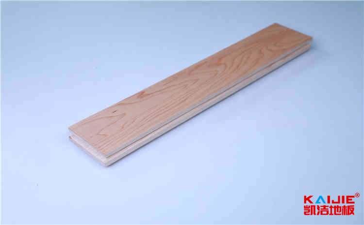 瑞昌运动实木地板十大品牌——凯洁地板