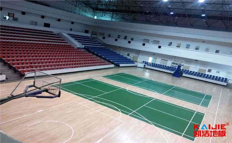 哈尔滨专业体育地板品牌排行榜