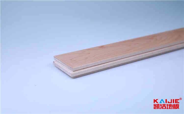 黄骅专业羽毛球场馆木地板——凯洁地板