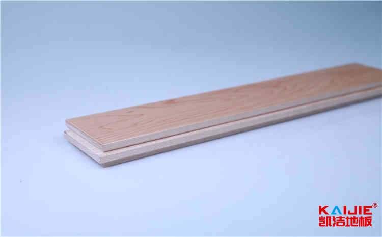 禹州乒乓球馆专用木地板——体育木地板厂家