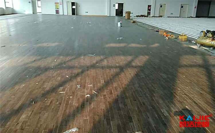 长春运动木地板品牌——体育馆木地板