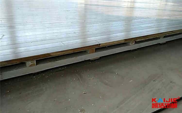 山东硬木企口体育地板怎么选