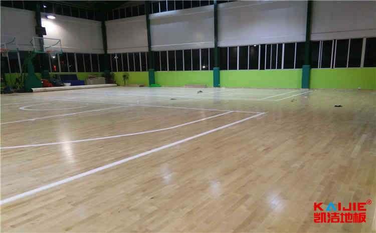 岑溪体育地板厂