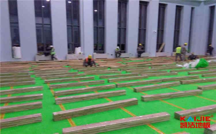 成都运动木地板生产厂家