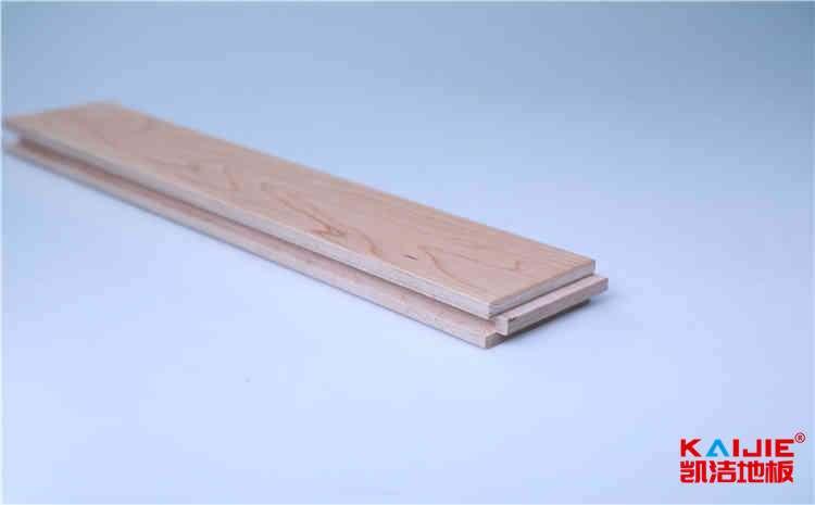三清山专业实木运动地板——体育专用地板