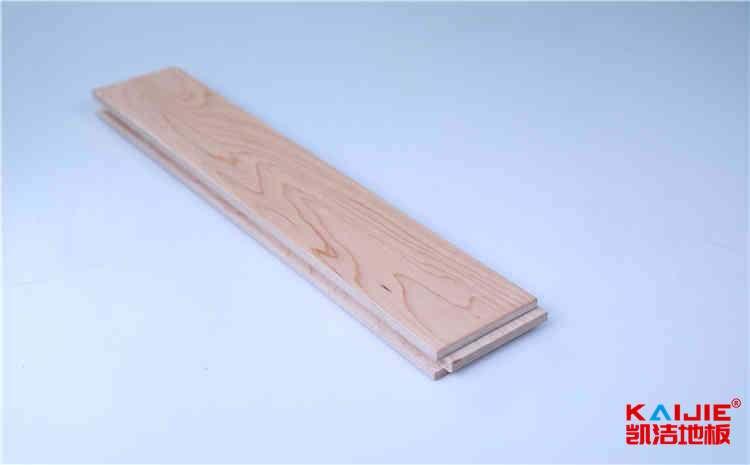 国内实木运动木地品牌——篮球木地板品牌