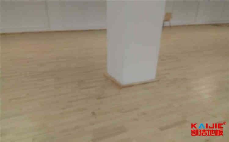 运动馆运动木地板