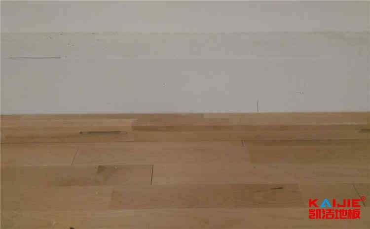 合肥舞台木地板报价
