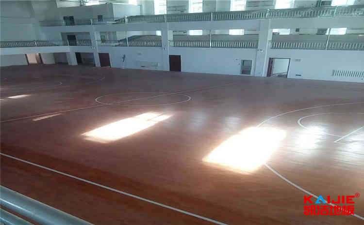 重庆体育木地板十大品牌