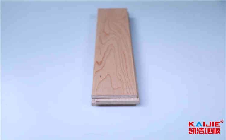 铜仁专业枫木运动地板销售——篮球场运动木地板