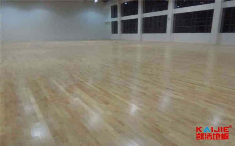 拉萨专业体育地板厚度
